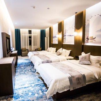 博纳斯酒店(北京世园会店)
