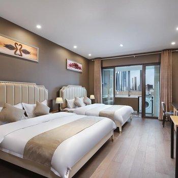 福森酒店公寓(南京奧體店)
