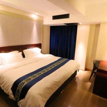哈尔滨卓菲酒店