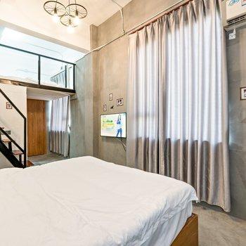 广州199艺术公寓