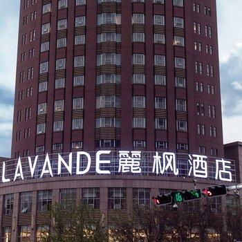麗枫酒店(济宁市党校大厦店)
