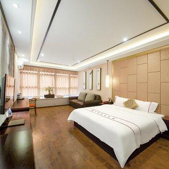 汇客酒店(成都石油大学店)