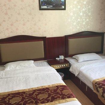 茂县启航主题酒店