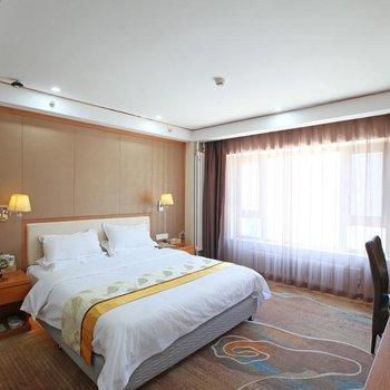 品宜酒店(哈尔滨哈西广场店)
