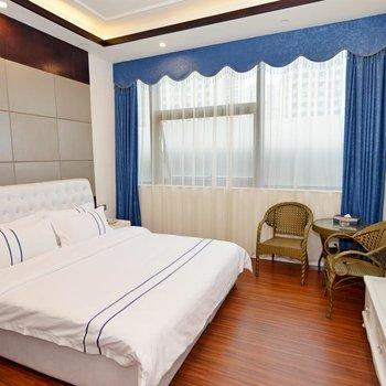 长沙心港湾主题酒店