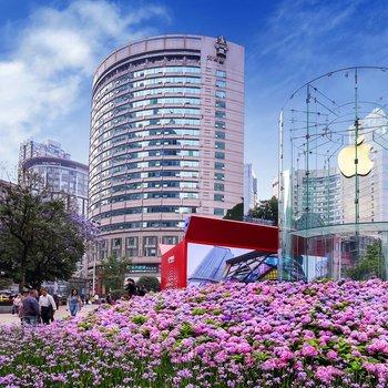 城市便捷酒店(重庆解放碑店)
