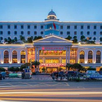 深圳新梅园四季酒店