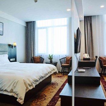 北京海歸緣商務酒店