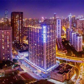 铂诗国际度假公寓(广州北京路珠江夜游码头店)