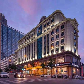 维也纳国际酒店(大连市政府店)