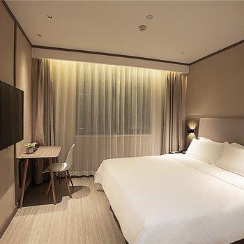 汉庭酒店(郑州沙口路店)