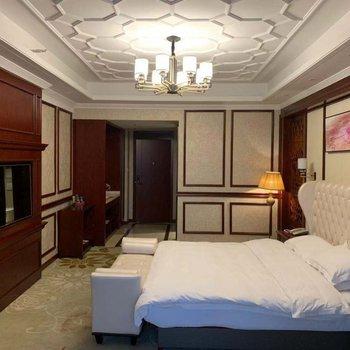 合肥塞拉维臻品酒店