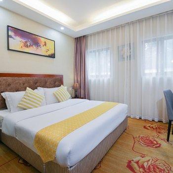 南京1休·欣航賓館