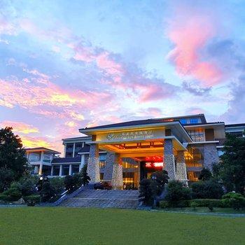 廣州三英溫泉度假酒店