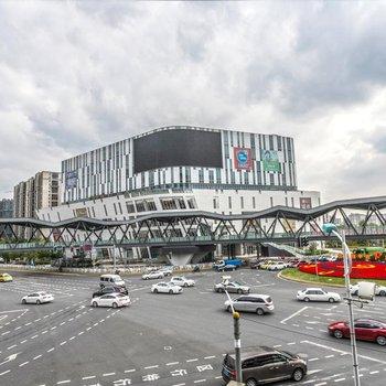 運朋酒店(上海真北路地鐵站店)