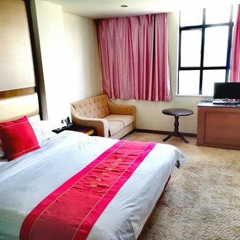 深圳金民安商务酒店