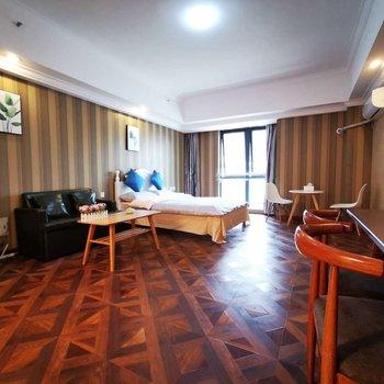 无锡泊客酒店式公寓