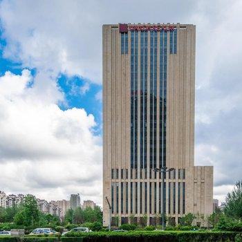 哈尔滨富力万达嘉华酒店