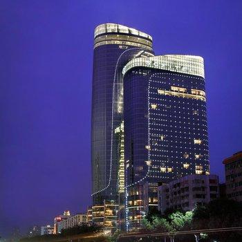 廣州圣豐索菲特大酒店