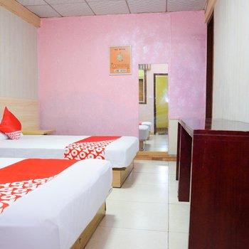 武汉皇庭旅馆