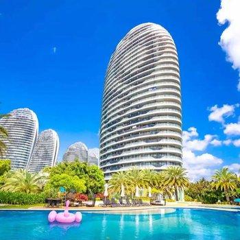 三亚凤凰岛海洋之星度假酒店