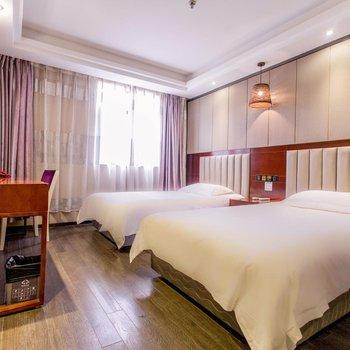清沐酒店(南京林业大学岗子村地铁站店)