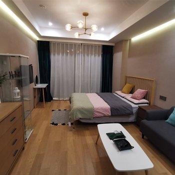 宿客公寓(杭州大运河店)