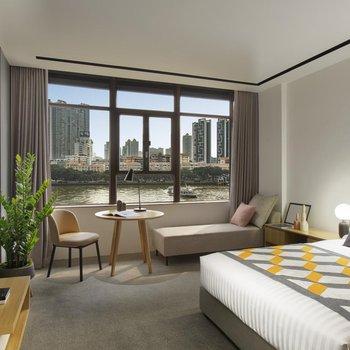 广州岭居创享公寓