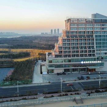 烟台新海岸碧海国际酒店