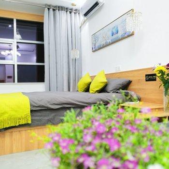 济宁峄旅民宿公寓