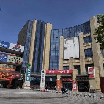 杭州圣庭苑酒店