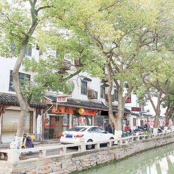 苏州久红酒店