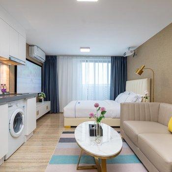 卡尔曼国际公寓(广州西朗地铁站店)