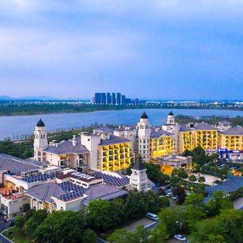 安庆碧桂园凤凰酒店