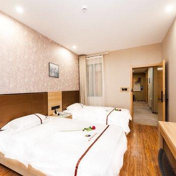 城市优品酒店(武汉大学店)