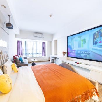 广州铂晶·威尔斯国际公寓