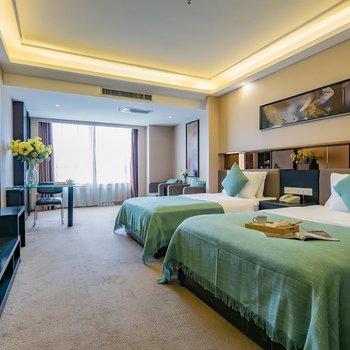雅夫華悅酒店(西安土門店)