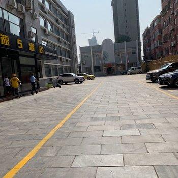 济宁速5酒店