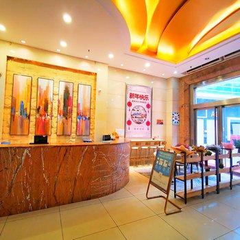 怡萊酒店(廣州番禺動物園大石地鐵站店)