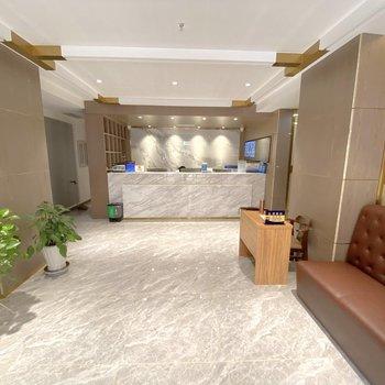 北京伊仕登酒店