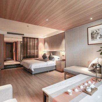 四川香舍山房酒店