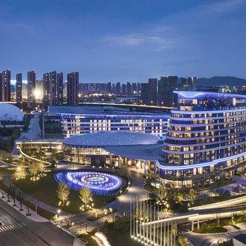 南京长江之舟华邑酒店