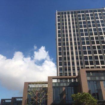 广州铂睿国际公寓