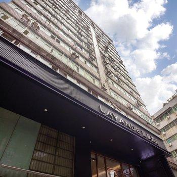 麗枫酒店(武汉光谷广场店)
