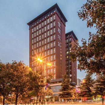 清能怡程酒店(西安汉城湖风景区店)