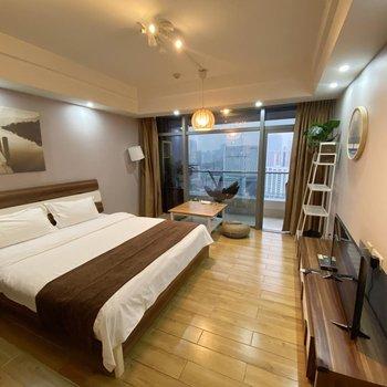 天幕国际公寓(广州火车东站店)
