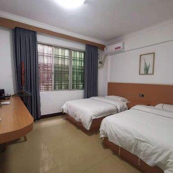 连州名立商务酒店