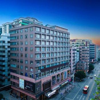 广州柏丽空港酒店