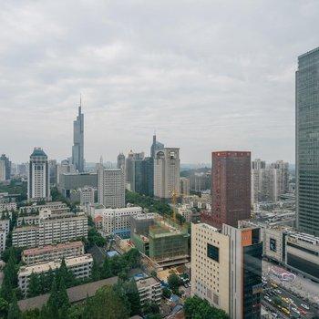 南京1休·君临国际嘉公寓