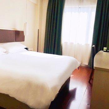 莫泰酒店(南京上海路地铁站汉中路店)
